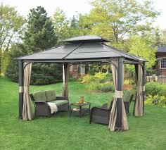 outdoor gazebo chandelier lighting home design ideas wonderful