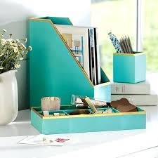 modern office desk accessories. desk modern office decor furniture and organizer printed accessories