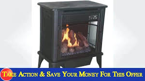 vent free gas fireplace natural procom heater reviews decorative lava rock for vented and fre gas fireplace