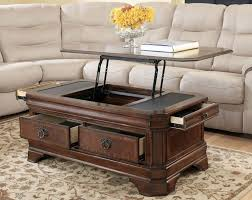 lift top coffee tables are usually stationary with the rare ideas adjule coffee table
