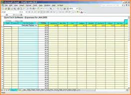 Expense Spreadsheet Templates Business Income And Expenses Spreadsheet 650 472 Small