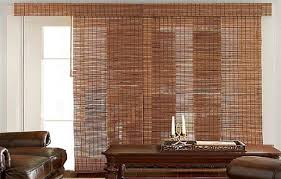 furniture design blinds for sliding glass doors with bamboo ideas selection picture sliding glass