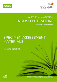 essay on english literature gcse 9 1 english literature
