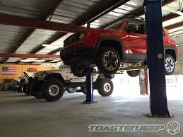 jeep renegade 2 4l multi air tigershark engine oil change write up note if you have a jeep renegade sport latitude or limited skip down to step 6 if you have a jeep renegade trailhawk you will need to remove the front
