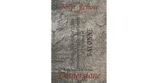 Never Remove the Cornerstone by Byron Marcellɵ Coleman