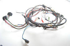bmw 6 series wiring looms bmw e23 e24 e28 5 6 7 series wiring harness loom 1376741