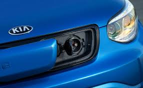 2015 kia soul interior lighting. Unique Soul 2016 Soul EV Retains Standard L2CHAdeMO Front Charge Ports In 2015 Kia Interior Lighting T