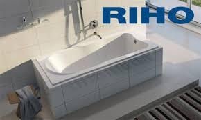 <b>Ванны Riho</b>