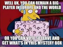 Image result for Brexit memes