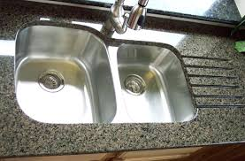granite countertop sink installation combined with granite with sinks intended for do you install sink granite for prepare perfect undermount kitchen sink