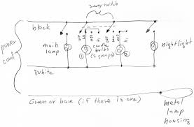 bulb floor lamp wiring home lights decoration a wiring diagram for 3 bulb floor lamp jodebal com a wiring diagram for 3 bulb floor lamp design