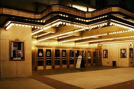The F M Kirby Center For The Performing Arts Wilkes Barre