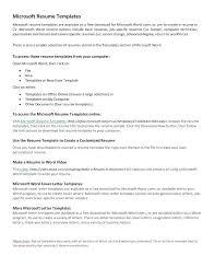 Sample Resume For Teachers In Word Format Teacher Resume Simple