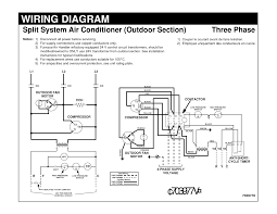 a c wire diagram wiring diagram manual wiring wiring diagrams online electrical wiring diagrams for air conditioning systems part one fig 1