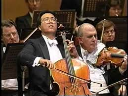 <b>Elgar</b>:<b>Cello</b> Concerto /Cello:Yo-Yo Ma (1994) - YouTube
