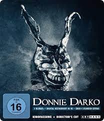 Donnie Darko - Steelbook [Blu-ray]