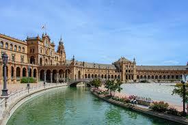 Cadiz to Seville Train Tickets - ACP Rail