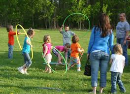 outdoor activities for kids. Things Kids Learn When Playing: Outdoor Activities For A