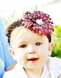 awesome diy baby girl headbands ideas