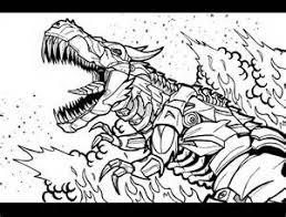 Small Picture Transformers Grimlock Coloring Pages Coloring Coloring Pages