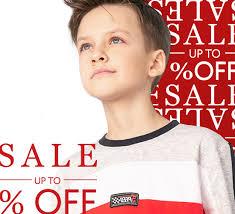 Распродажа детской одежды - скидки и акции магазина <b>PlayToday</b>