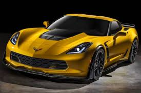 Used 2015 Chevrolet Corvette Z06 Pricing - For Sale | Edmunds
