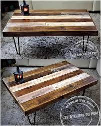 shipping pallet furniture ideas. Creative Ideas Of How To Recycle Shipping Wood Pallets Pallet Furniture