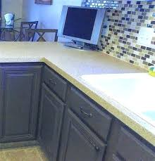 rust oleum countertop transformations colors paint