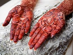 Red Cone Mehandi Designs Dark Mehndi Tips 6 Natural Ways To Make Your Mehendi Darker