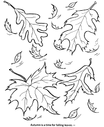Small Picture Autumn Season Coloring page Autumn Pinterest Autumn Leaves