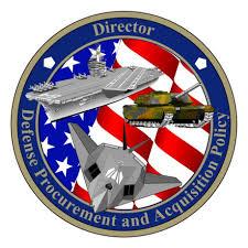 Defense Procurement & Acquisition Policy (DPAP) Defense Acquisition  Regulations System (DARS) Update