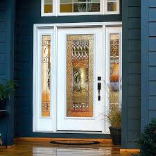 exterior glass door stunning exterior glass door door glass decorative glass for exterior doors front entry