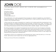 Awesome Collection Of Cover Letter Attention To Detail Example With