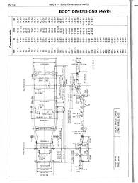 1999 ford f150 fuse box diagram air american samoa 1999 toyota 4runner fuse panel diagram new toyota 4runner technical information