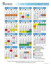 School Calendar Calendar SunPatCharter 8