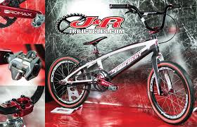 custom bmx bikes at j r bicycles
