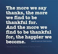 Being Thankful Quotes Mesmerizing Quotes Being Thankful Quotes Images