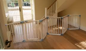 wood gate for picturesque babydan wooden stair gate fitting instructions and lindam extending wooden stair gate