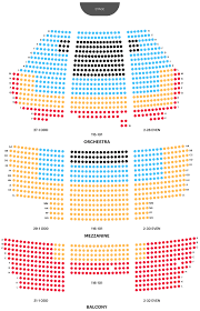 Broadway Theatre Seating Chart Aladdin Lottery Tkts Rush Sro Policies Get Discounted