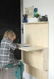 extraordinary fold away desk d i y kid growing space argo wall mounted nz bed australium uk cabinet top