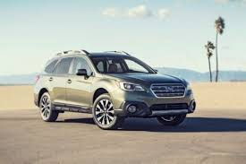 2020 Subaru Outback Changes Colors Engine 2021 And 2022 New Suv Models