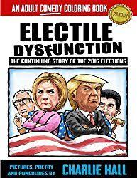 political coloring books to the rescue while struggling to figure out who to vote for in the 2018 presidential election color away frustrations