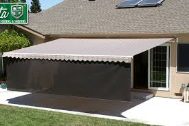 apple annieawning accessories from apple annie retractable awning backyard screened canopy screened patio canopy