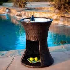 Beer Cooler Coffee Table Outdoor Coolers Inmyinterior