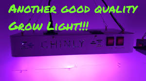 Chinly Led Grow Light 1000 Watt Chinly Led Grow Light