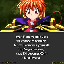 Inspirational Anime Quotes Beauteous 48 Of The Most Motivational Anime Quotes Ever Seen