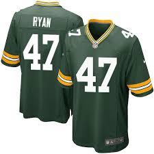 Bay Men's Ryan Jake Game Packers Green
