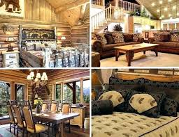 Mountain lodge style furniture Style Montana Lodge Style Living Room Furniture Cabin Log Mountain Design Divider Amazing Mountain Lodge Listed In Rustic Country Style Decor