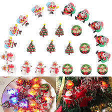 Christmas Brooches With Lights Brooches Pins Online Shopping For Clothing Shoes