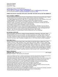 Senior Recruiter Resume Free Resume Example And Writing Download